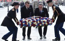 Pháp thắt chặt an ninh trong ngày chiến thắng phát xít