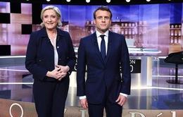 Vấn đề kinh tế trong phiên tranh luận của hai ứng viên Tổng thống Pháp