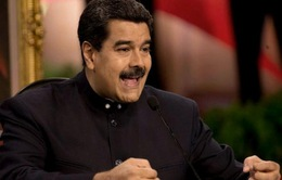 Venezuela lên án các biện pháp trừng phạt mới của Mỹ
