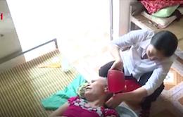 Việc tử tế: Mái ấm tình thương của người phụ nữ Thái Bình