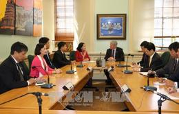Việt Nam mong muốn tiếp tục hợp tác chặt chẽ với New Zealand