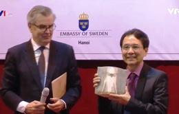 Thụy Điển trao giải văn học lần thứ hai cho người Việt