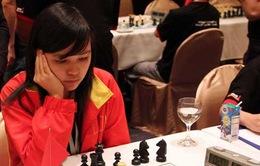 Nguyễn Thị Mai Hưng - kỳ thủ tài năng của cờ vua Việt Nam