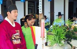 Số lượng cặp đôi kết hôn giảm kỷ lục tại Hàn Quốc