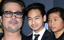 Brad Pitt cuối cùng đã được tha thứ