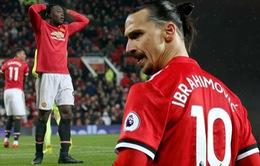 Biến lớn tại Man Utd: Lukaku chính thức có thái độ với Ibrahimovic