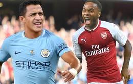 """Ngán Sanchez, Arsenal tính tạo """"bom tấn"""" ở Premier League trong tháng 1/2018"""