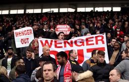 Hội CĐV uy tín bậc nhất của Arsenal muốn HLV Wenger ra đi