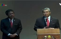 Malaysia không áp dụng các biện pháp chống ma túy của nước khác