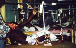 Sự thiếu thốn cơ sở vật chất của các bệnh viện ở Malawi