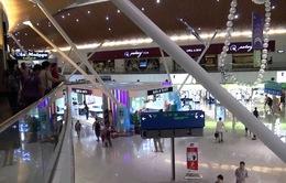 Sự cạnh tranh trong thị trường hàng không ASEAN