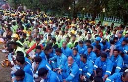 Malaysia đẩy mạnh truy quét lao động nước ngoài bất hợp pháp