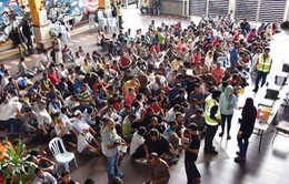 Chiến dịch an ninh đặc biệt trước SEA Games 29 của Malaysia
