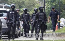 Malaysia bắt giữ 7 nghi can liên hệ với IS