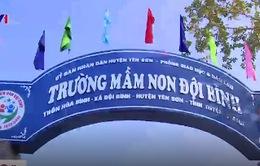 Tuyên Quang: Hành trình đi tìm sự minh bạch cho các khoản đóng góp đầu năm