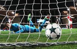 Các đội bóng Anh bị tầm thường hóa ở Champions League