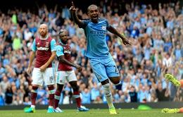 Lịch trực tiếp bóng đá hôm nay (3/12): Man City tiếp đón West Ham, Inter mơ ngôi đầu