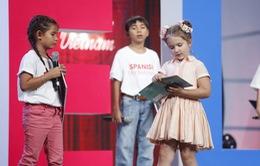 Mặt trời bé con lên sóng, Vietnam's Next Top Model đến với đêm chung kết