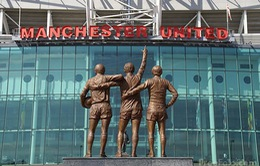 Man Utd kiếm tiền khủng nhất châu Âu