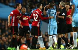Hòa nhạt Man City, Man Utd đứng trước cơ hội lập kỷ lục bất bại
