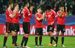 Thầy trò Mourinho chưa từng thắng top 6 trên sân khách
