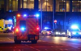 Thế giới bóng đá phẫn nộ vì vụ khủng bố tại Manchester