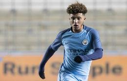 """Vượt Tottenham, Arsenal, Dortmund giành """"pole"""" trong thương vụ sao trẻ Man City"""