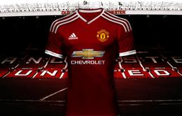 Sau Wayne Rooney, số 10 tại Man Utd sẽ do... Adidas quyết định