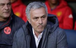 """HLV Mourinho thừa nhận sự thực """"phũ phàng"""" tại Man Utd"""