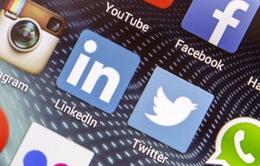 Sử dụng mạng xã hội cảnh báo thiên tai