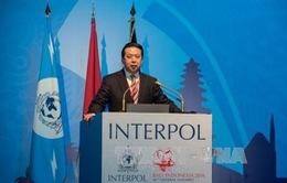 Hội nghị Interpol toàn cầu 2017 tại Singapore