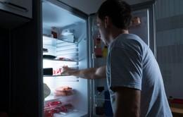 """Thói quen biến tủ lạnh thành """"ổ"""" vi khuẩn gây bệnh nguy hiểm"""