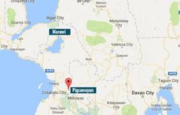 Các tay súng tấn công một trường học ở miền Nam Philippines, bắt giữ nhiều con tin