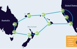 Tuyến cáp quang ngầm dài 15.000km sắp được xây dựng