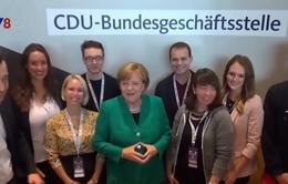 Thủ tướng Đức chấp nhận hạn chế người nhập cư