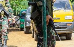 Philippines phá âm mưu khủng bố
