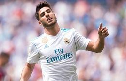 Sao sáng giá của Real Madrid muốn đầu quân Man Utd