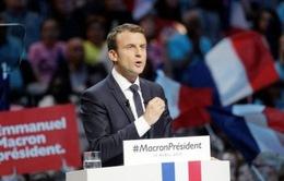 Pháp điều tra vụ tấn công mạng nhằm vào chiến dịch tranh cử Tổng thống