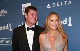 Sự nghiệp xuống dốc, Mariah Carey liên lạc lại với người tình tỷ phú