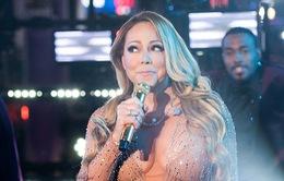Mariah Carey tiếp tục ngụy biện cho thất bại thảm hại trong đêm giao thừa