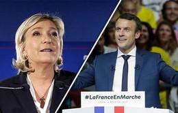 Bầu cử Tổng thống Pháp: Những đề xuất đối lập hứa hẹn tạo kịch tính cho vòng 2