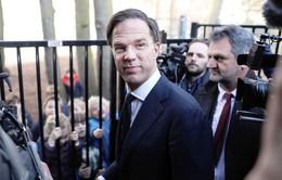 Châu Âu hoan nghênh kết quả bầu cử Hà Lan