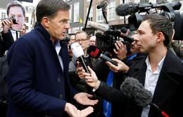 Hà Lan xoa dịu tranh cãi ngoại giao với Thổ Nhĩ Kỳ