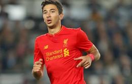 Lộ cái tên đầu tiên chia tay Liverpool trong tháng 1/2018