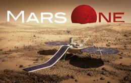 Mars One - Sứ mạng đưa con người lên sống tại sao Hỏa