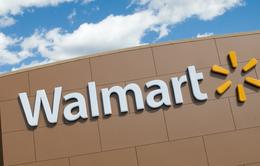 Wal-Mart áp dụng cách thức giao hàng mới