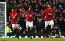 """Manchester United vô tư dù """"nợ như chúa Chổm"""""""