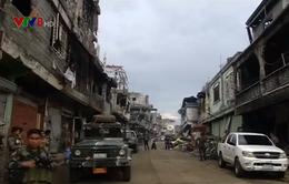 Philippines có thể tốn 1,1 tỷ USD để tái thiết thành phố Marawi