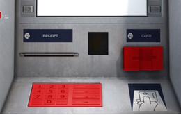 Cách phòng tránh mất cắp thông tin thẻ ATM