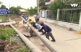 Cần Thơ: 450 gia đình mất điện chỉ vì 1 hộ dân